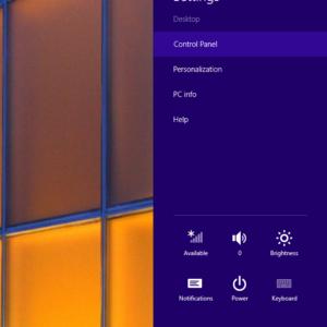 delete user account in Windows-control panel page